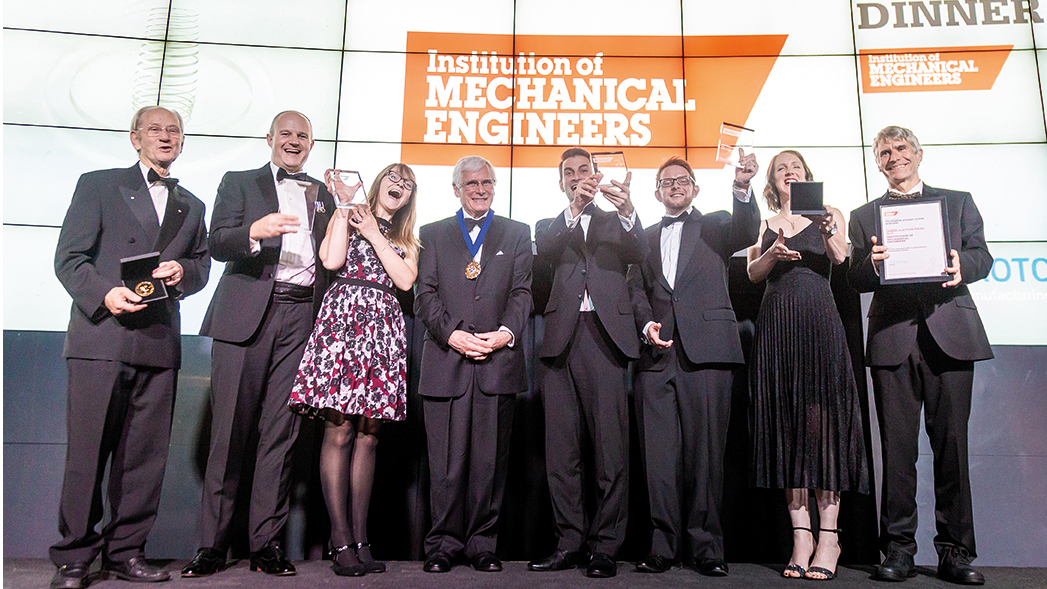 A clutch of awards honoured the profession's top achievers at the 2019 Annual Dinner