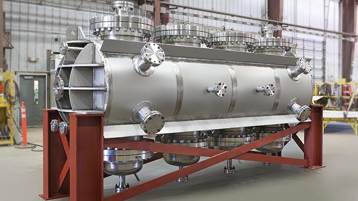 The Velocys Fischer-Tropsch reactor