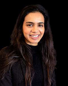 Chrisma Jain