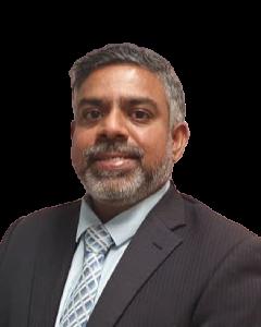 Dr Vinesh Thiruchelvam