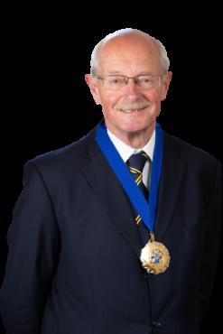 Peter Flinn