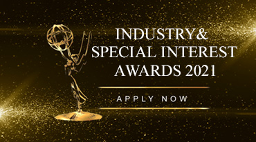 Industry Specialist Interest 2021 Awards