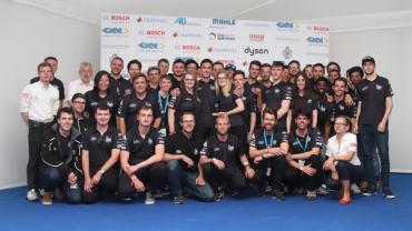 Formula Student 2022 teams