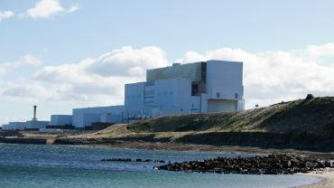Nuclear Ventilation 2021