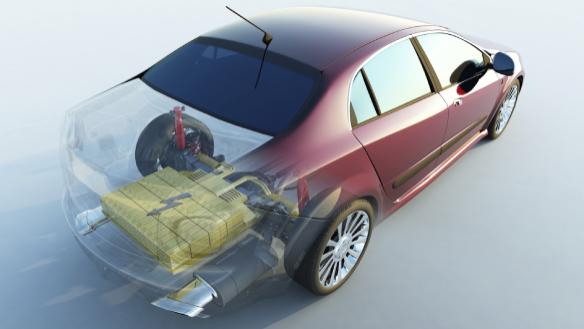 International EV Batteries 2021
