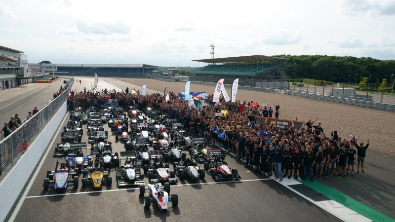 FS2019 event photo