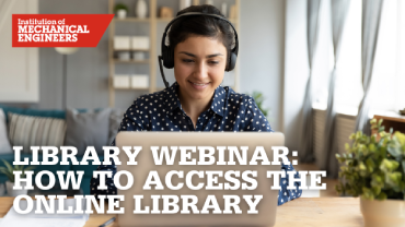 How to Access the Online Library