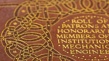 Honorary Fellows