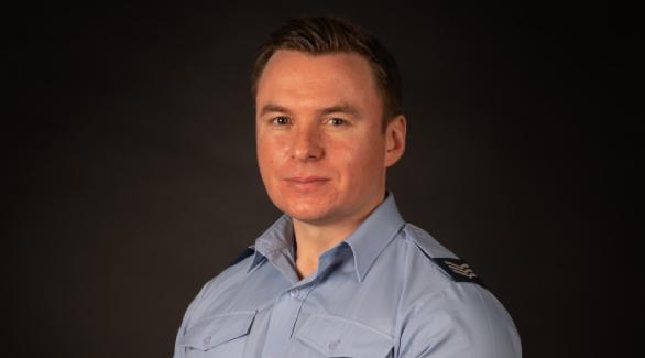 Sgt Chris Hollis, EngTech MIMechE