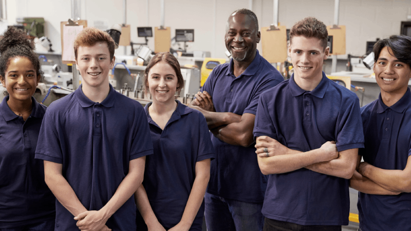 IMechE Apprentice and EngTech Awards - apply by 30 June