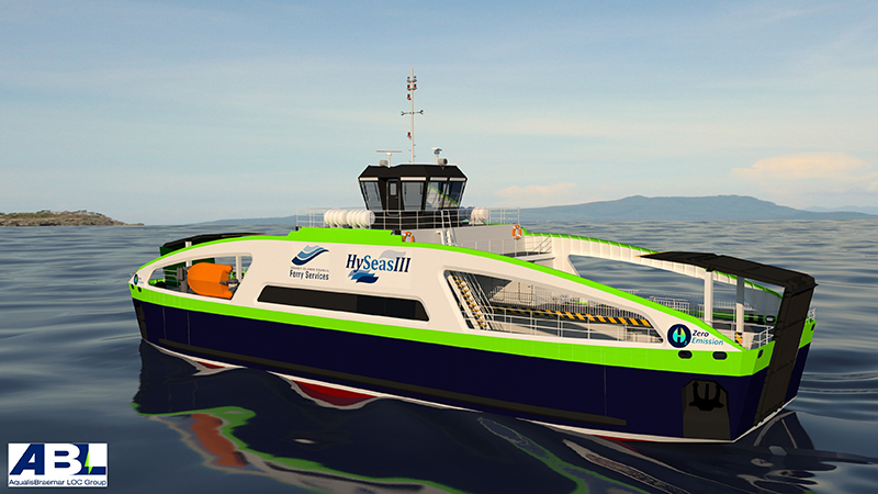 UK's fusion energy opportunity and the hydrogen ferry: 10 top stories of the week Image