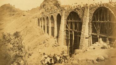 INSIGHT: The birth of engineering in IndiaImage