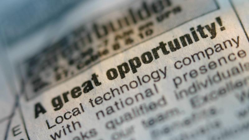 Recruitment bias may stop women returning to engineering Image