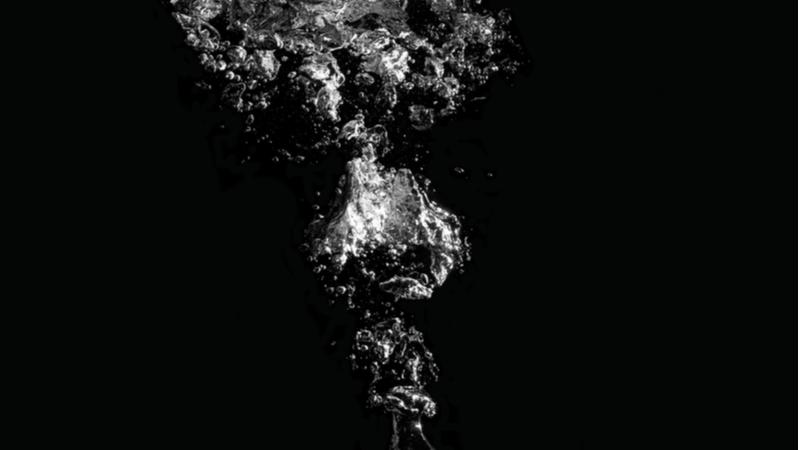 Researchers predict formation of destructive bubbles Image