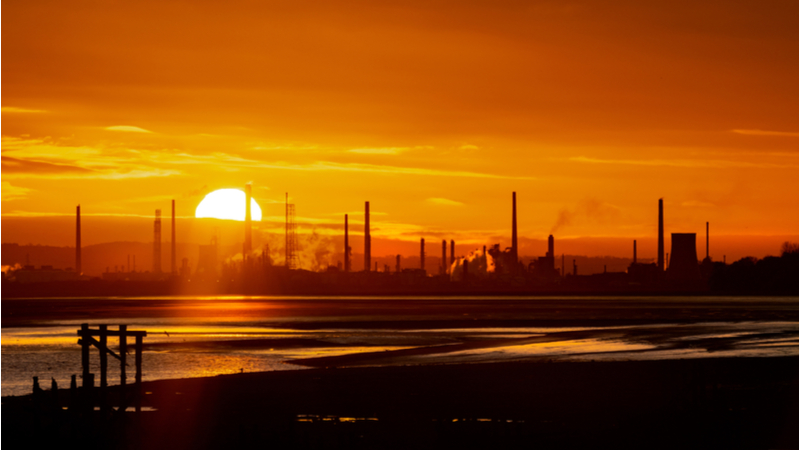 Most UK industries 'off track for 2050 net zero target': 10 top stories of the week Image