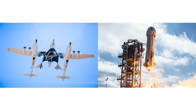 A £22bn R&D boost and the 'billionaire space race': 10 top stories of the week Image