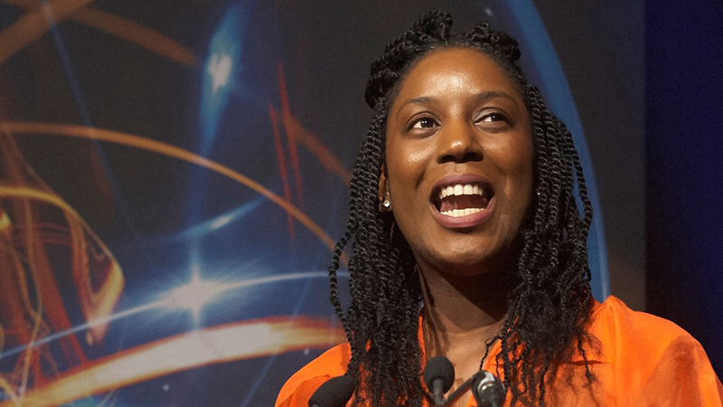 'Engineering is the practical tool for creating a better world': Yewande AkinolaImage