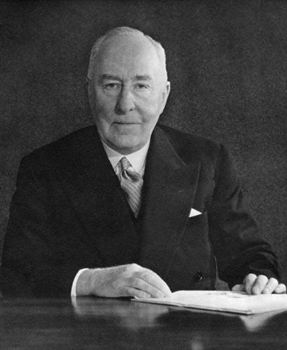 Alfred Roebuck 1953