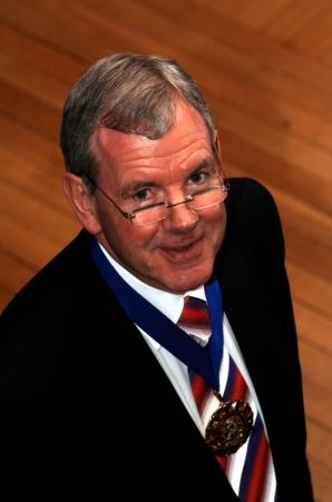 Bill Banks 2008