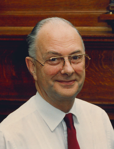 Brian Hamilton Kent 1994