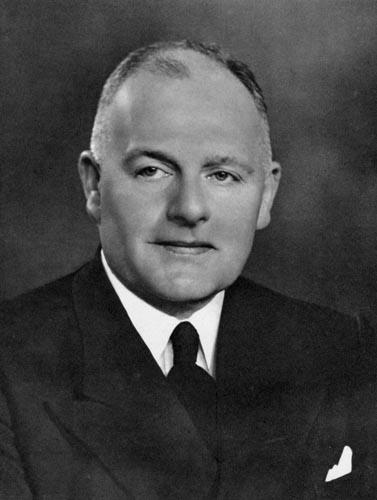 Major William Gregson 1948