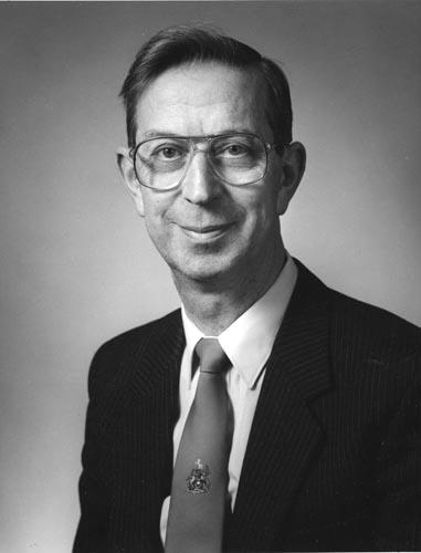Cecil Charles John French 1988