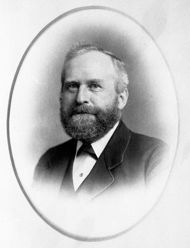 Charles Cochrane 1889