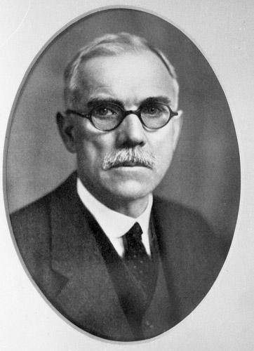 Daniel Adamson 1929