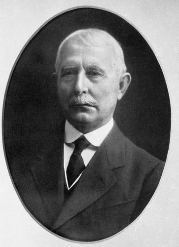 Henry Selby Hele-Shaw 1922