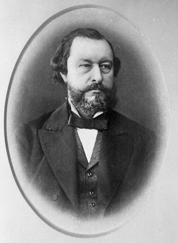 Edward A Cowper 1880-1881
