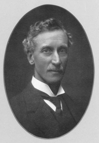 Edward Hopkinson 1919