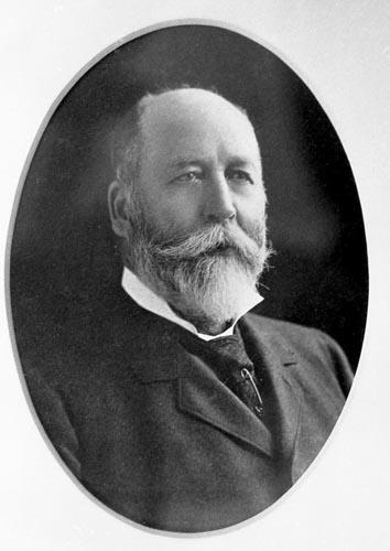 Edward Pritchard Martin 1905-1906
