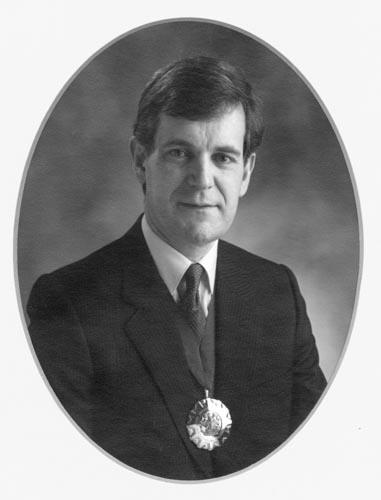 Frank Christopher Price 1995