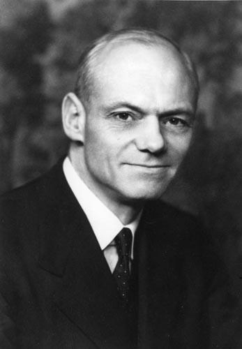 Herbert Desmond Carter 1959