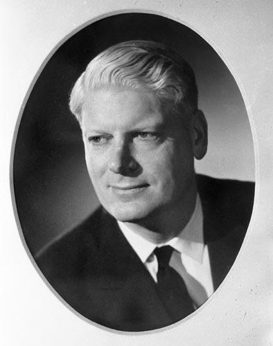 Hugh Graham Conway 1967