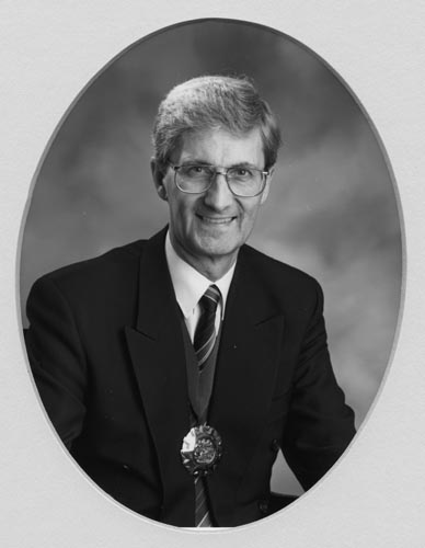 John Spence 1998