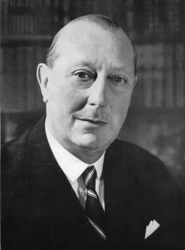 Lord George Nelson 1957