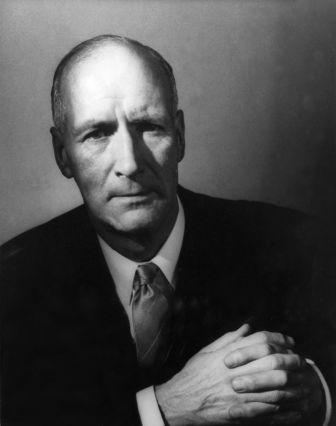 Lord Charles Hinton 1966