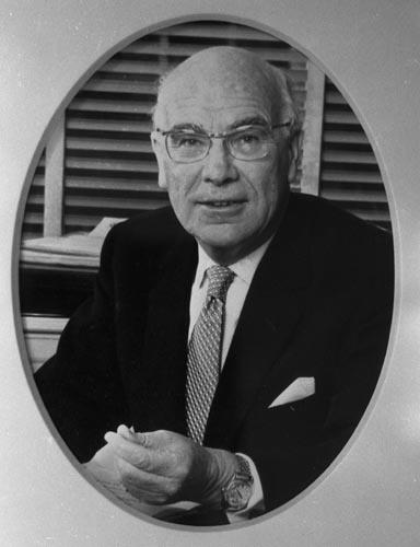 Baron Donald Gresham Stokes 1972
