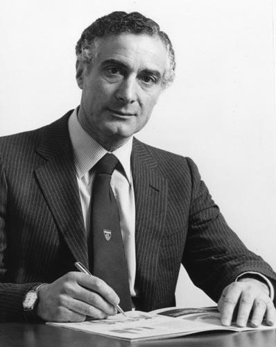 Oscar Roith 1987