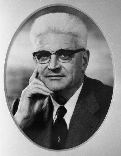 Paul Thomas Fletcher 1975
