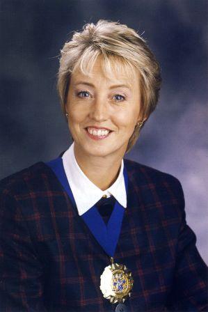 Pamela Liversidge 1997