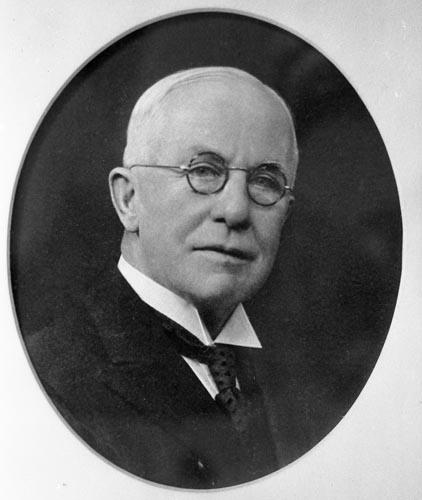 Frederick Charles Lea 1943
