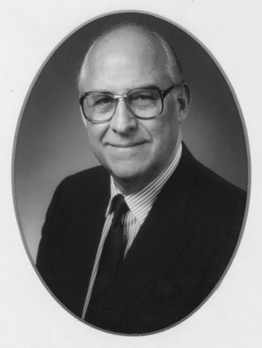 Roy Ernest James Roberts 1989