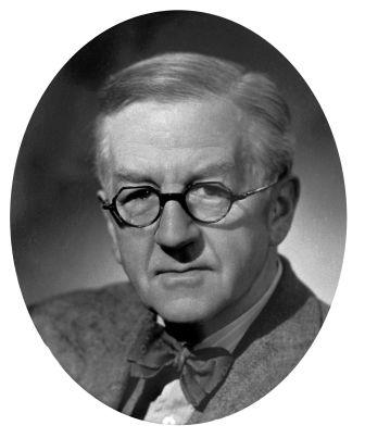 Sir David Randall Pye 1952