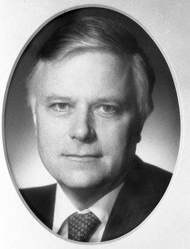 Sir Diarmuid Downs 1978