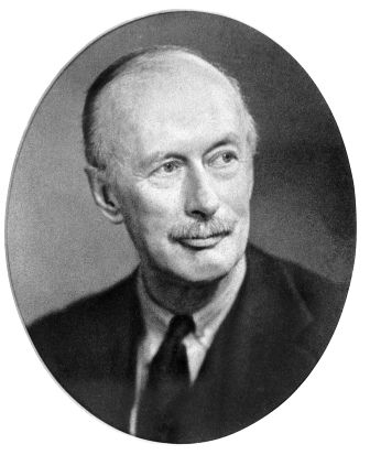 Sir Harry R Ricardo 1944