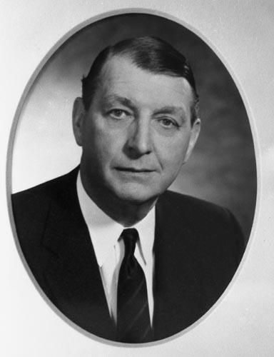 Sir John William Atwell 1973
