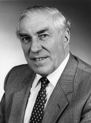 Sir Philip Foreman 1985