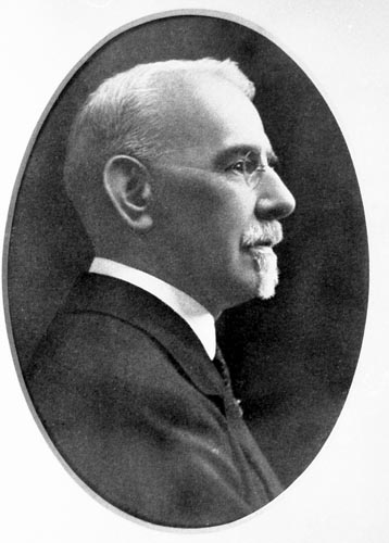 Sir William Reavell 1926